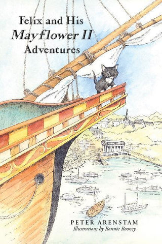 Felix and His Mayflower II Adventures