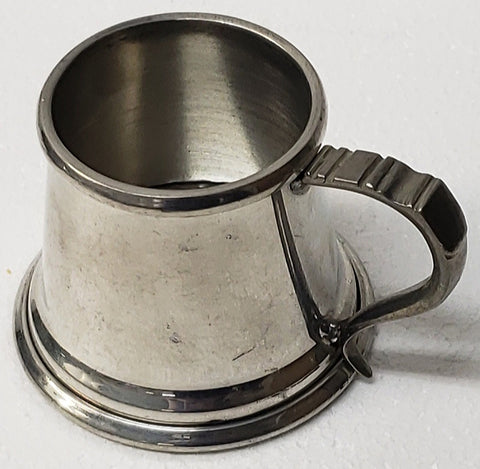 Tankard Style Rum Ration Cup