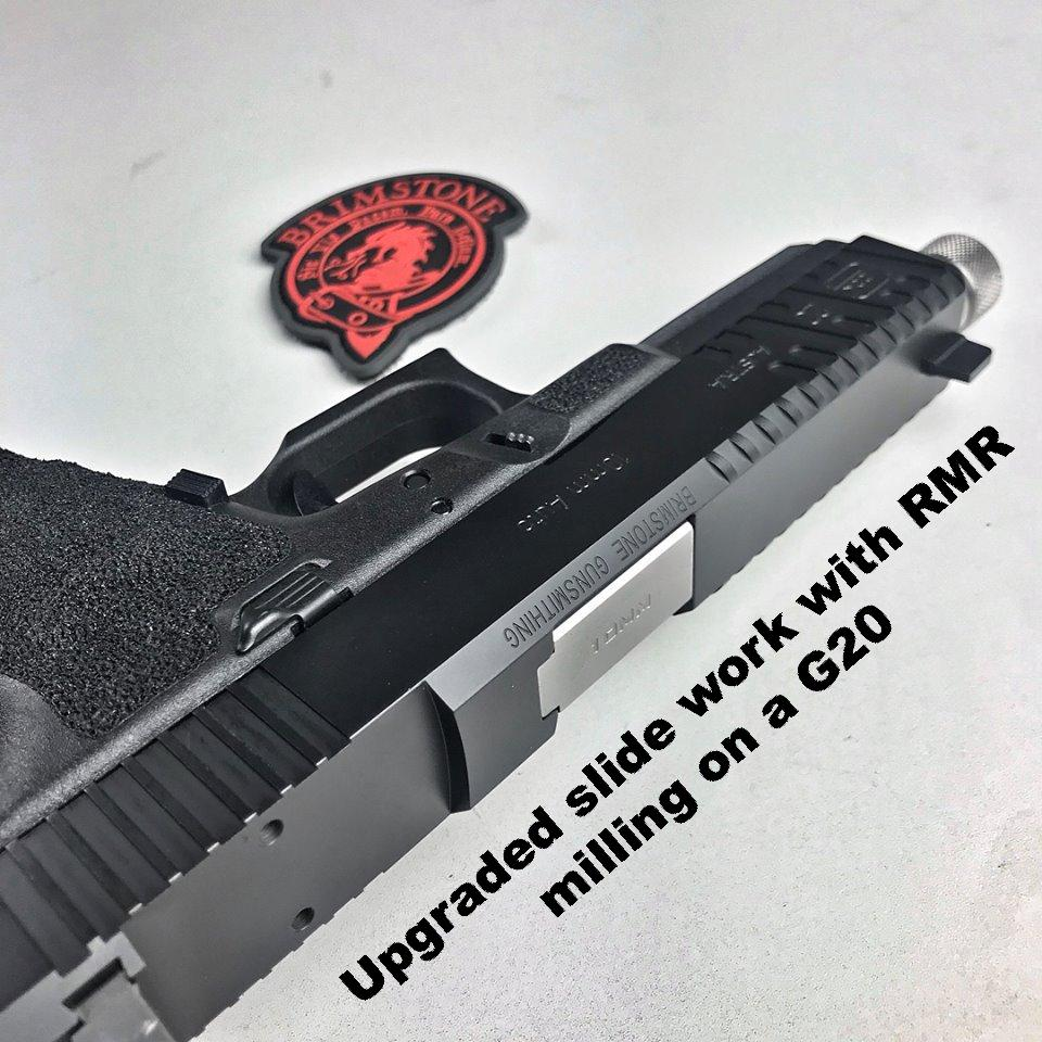 GLOCK Packages