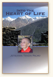 Book - Into the Heart of Life