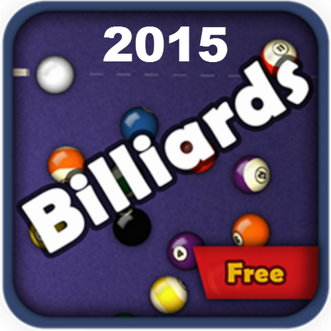 Billiards 2015 - Source Code -