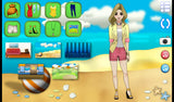 Diva Dress Up - Source Code -