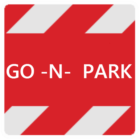 Go - N - Park - Source Code -