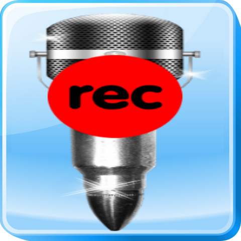 Bullet Mic Recording - Source Code -