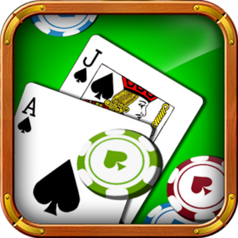 Black Jack Showdown - Source Code -