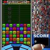 Match Down Football - Source Code -