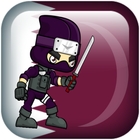 Purple Ninja - Source Code -