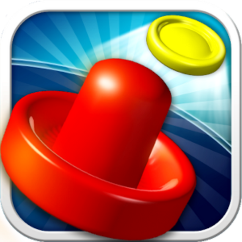 Super Air Hockey - Source Code -
