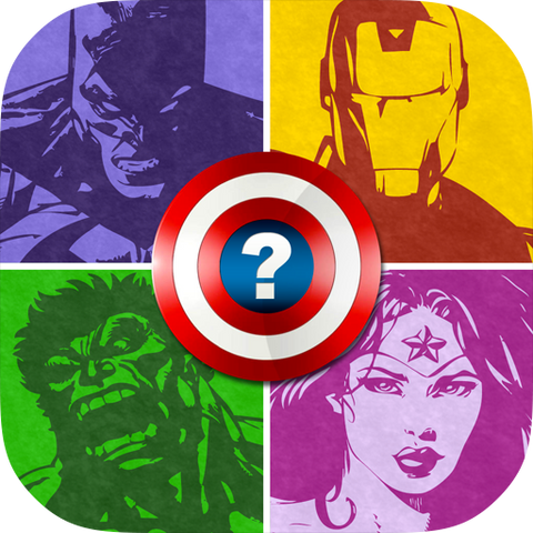 Where's Heroes - Source Code -