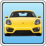 Puzzle Super Cars - Source Code -