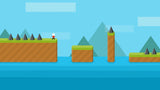 Super Mr Jump - Source Code -