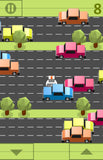 Cross The Road - Source Code -