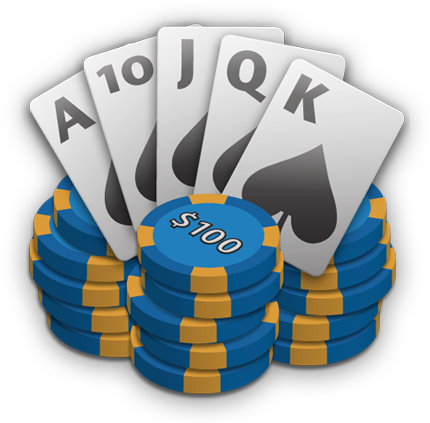Poker Hold'em -  Source Code -