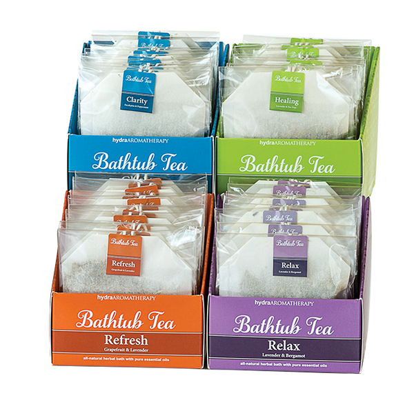 Signature Bathtub Tea Pre-Pack