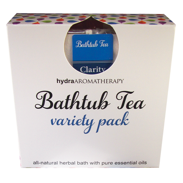 Signature Bathtub Tea Variety Pack