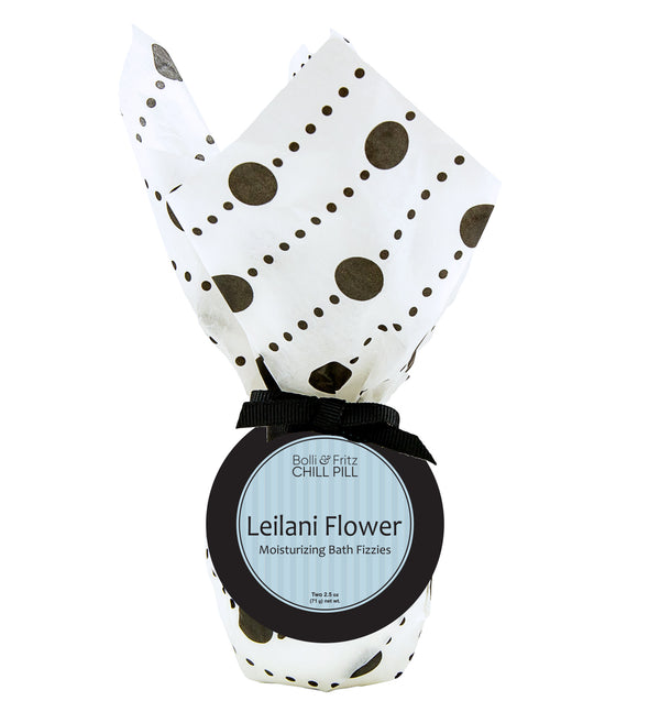 Leilani Flower Chill Pill