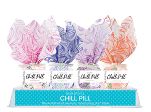 Floral Chill Pill Starter Set