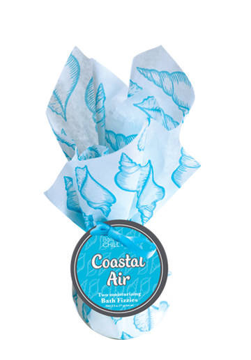 Coastal Air Chill Pill