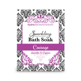 Inspiration Collection Sparkling Bath Soak Starter Set