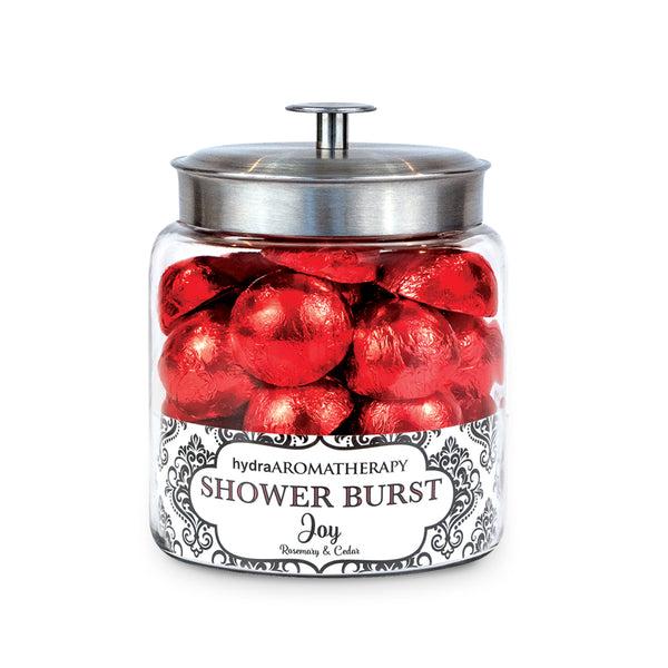 Joy Shower Burst Jar