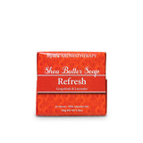 Shea Butter Soap 3-Bar Gift Set