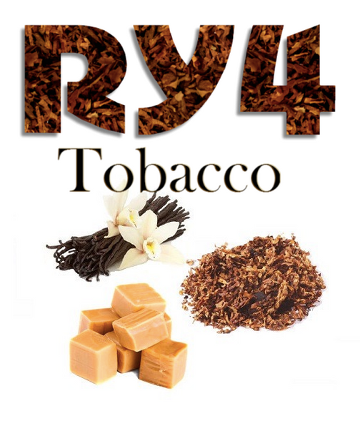 A Brief History of RY4 Tobacco Flavor - Cafe Racer Craft E