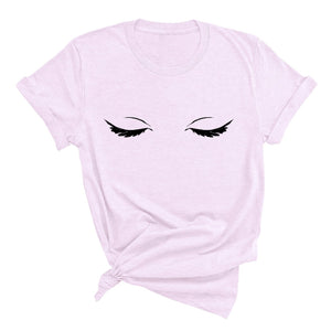 Eyes Short-Sleeve Unisex T-Shirt