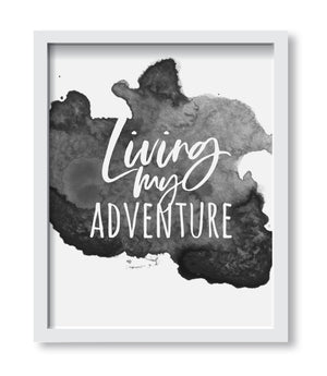Living My Adventure
