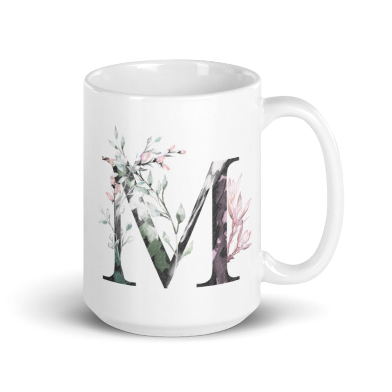 Monogram *CUSTOMIZE* Mug 11 oz | 15 oz