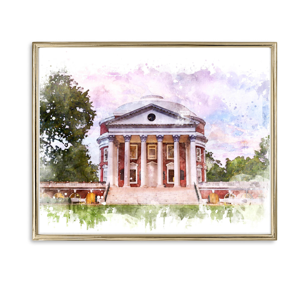Rotunda Virginia