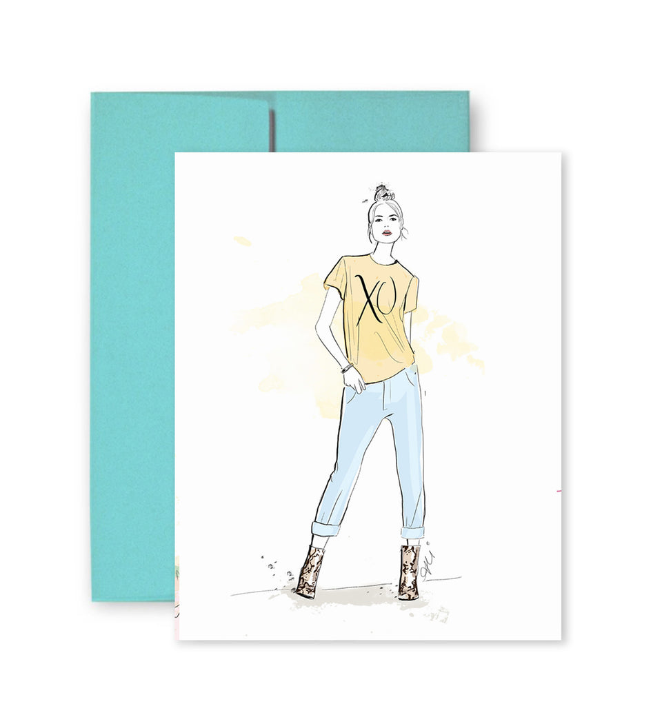 Sunshine Card Set