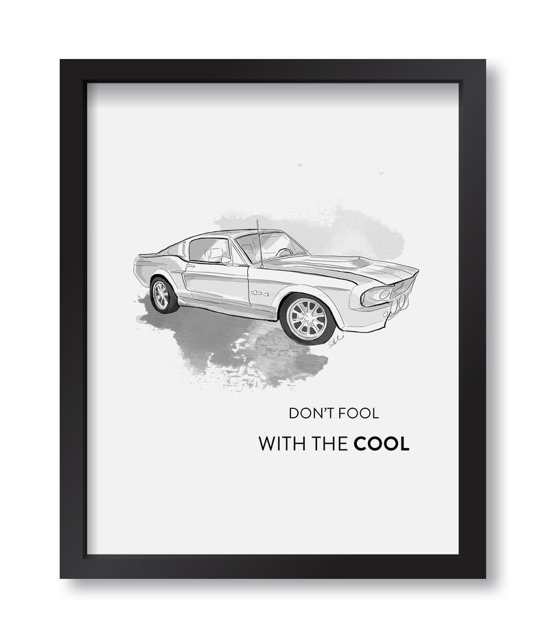 Don't Fool With The Cool