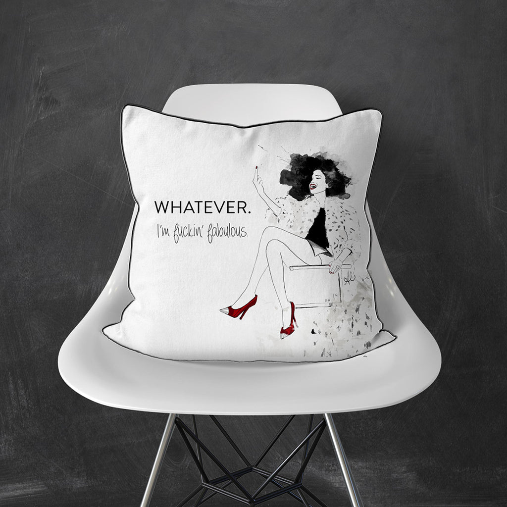 Fabulous Pillow