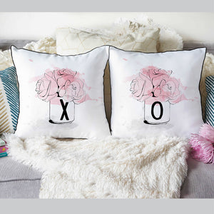 PREORDER XO Pillows