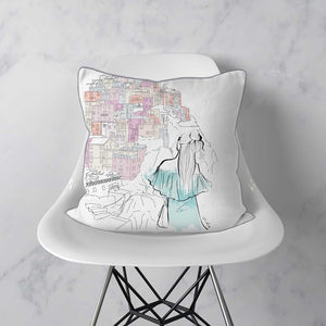 Ciao Bella Pillow