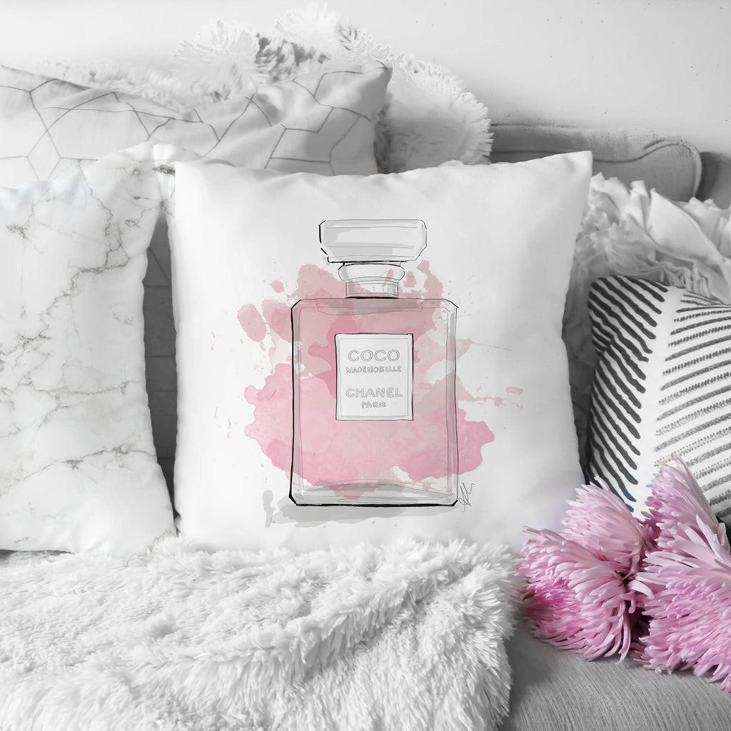No5 Beauty Pillow
