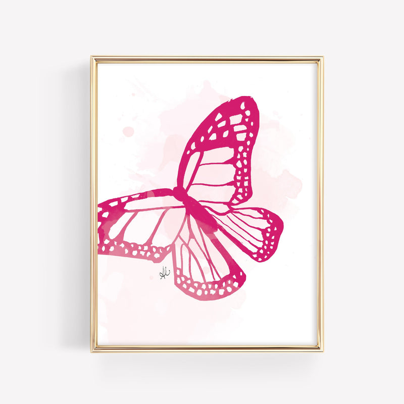 Butterfly *PRINTABLE*