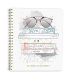 Intelligence is Always Beautiful Notebook