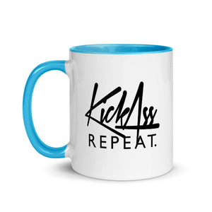 Kick Ass Mug 11 oz