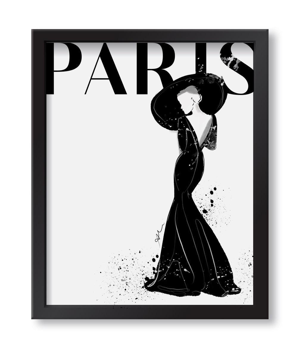 Paris Glamour