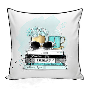 PREORDER Parisian Pillow
