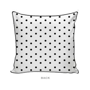 CHNL GRL Pillow
