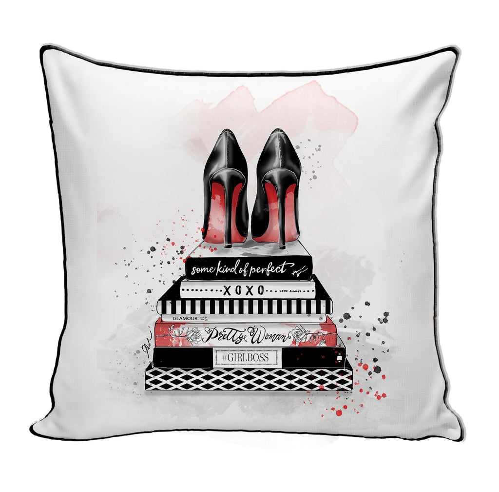 Pretty Woman Pillow
