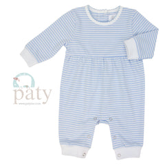 Baby Striped Romper