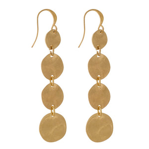 J280 Drop Earrings