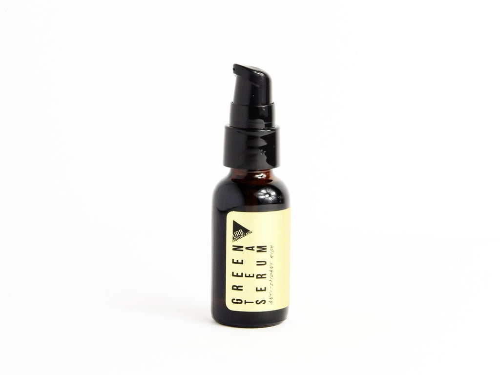 Green Tea Facial Serum