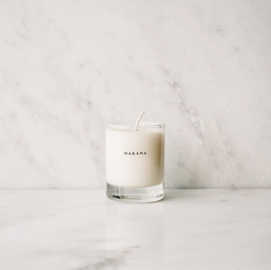 Coconut Milk Candle