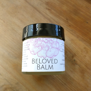 Angelica & Peony Beloved Balm