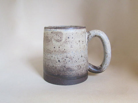 Earth Tone Ceramic Mug