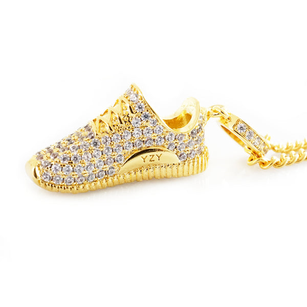 YZY Yellow Gold
